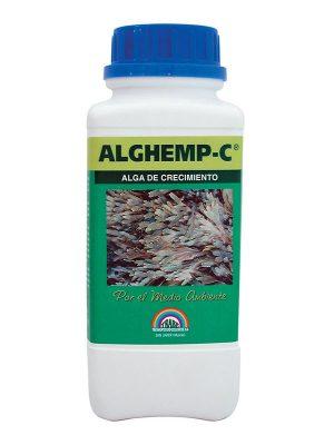 Alghemp-C Wuchs