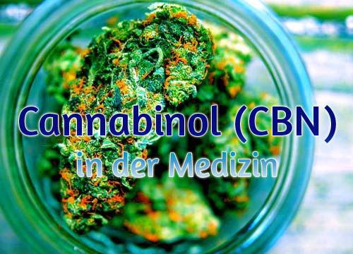 CBN Cannabinoid, Cannabis