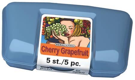Cherry Grapefruit