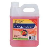 Final Flush Erdbeere von Grotek