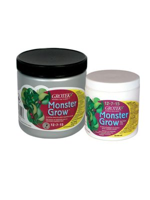 Grotek-Monstergrow