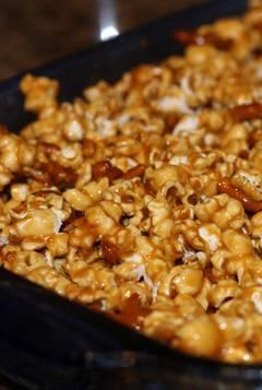 Caramel-Weed-Popcorn