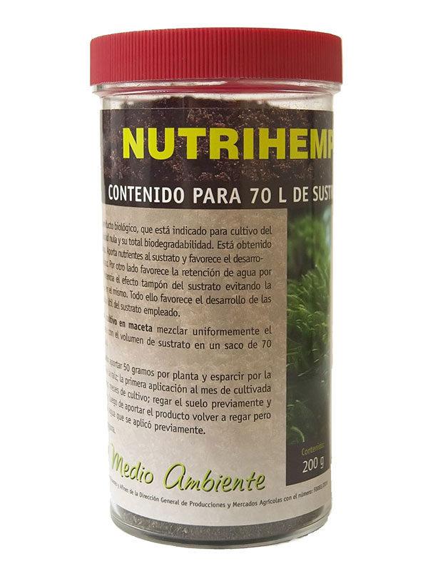 Nutrihemp-200g