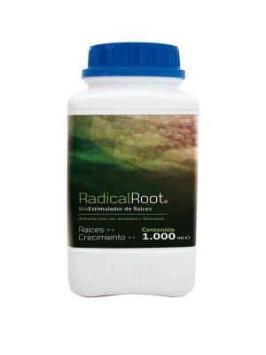 Radical-Roots