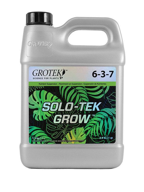 Solo-Tek-Grow-Grotek