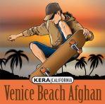 Venice Beach Afghan
