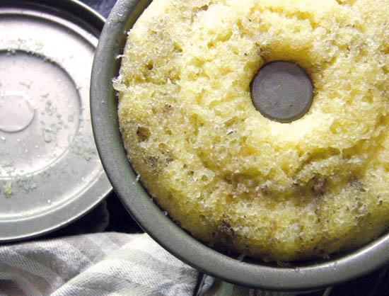 Cannabis-Heidelbeer-Dampf-Pudding