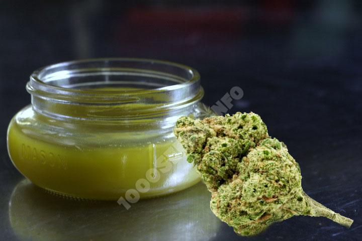 Cannabis Salbe gegen Schmerzen selber herstellen, medizinische Cannabis Rezepte, Marijuana heilcreme