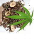 cannabistee-banana-ingwer