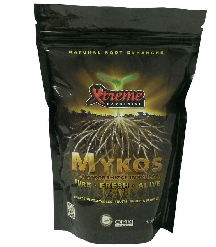 mykos mykorrhiza inokulum von xtreme gardening 454 g. Black Bedroom Furniture Sets. Home Design Ideas