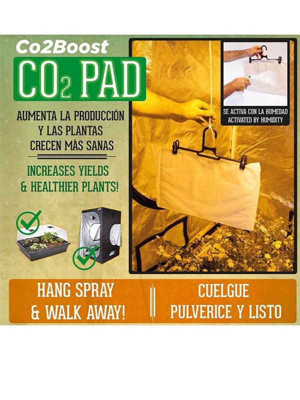 CO2-Pad