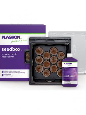 Plagron-Seedbox