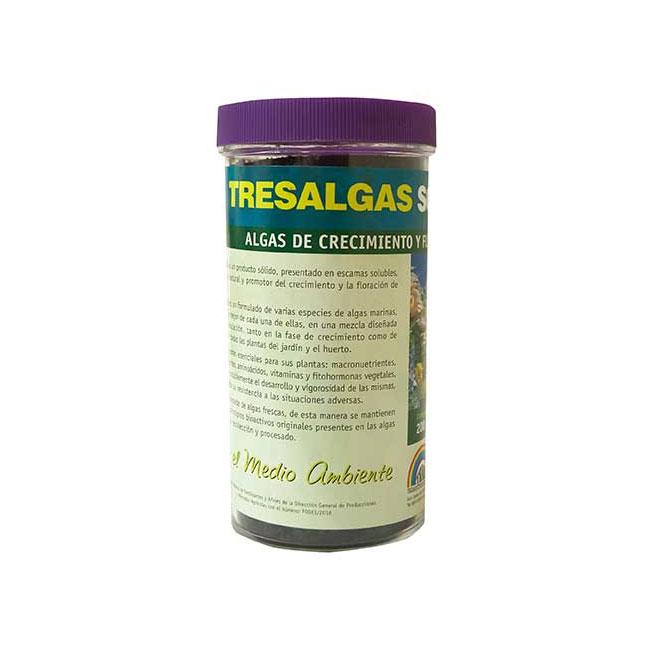 Tresalgas von Trabe, Pflanzenstimulator