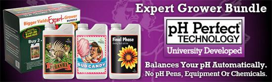 Expert Bundle, Advanced Nutrients 1L