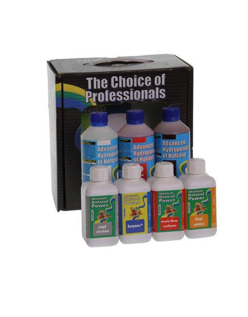 Advanced-Hydroponics-starters-Kit