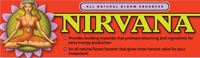 Nirvana von Advanced Nutrients