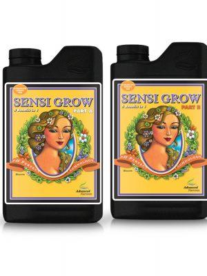 Sensi-Grow-A+B