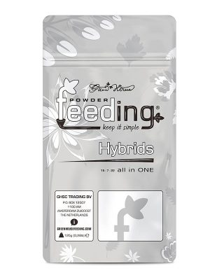 Greenhouse Powder Feeding Hybrids