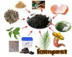 Kompost herstellen für den Cannabisanbau