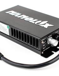 Nanolux 600W, regelbares, digitales Vorschaltgerät