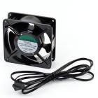 Lüfter Sunon Mini, 160 m³/h mit Kabel