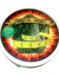 Brutal Buds von Delta Nutrients, Blütenbooster