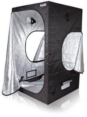 Dark Box DB 120, 120x120x200cm