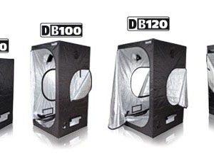 Dark Box DB 240, 240x120x200cm