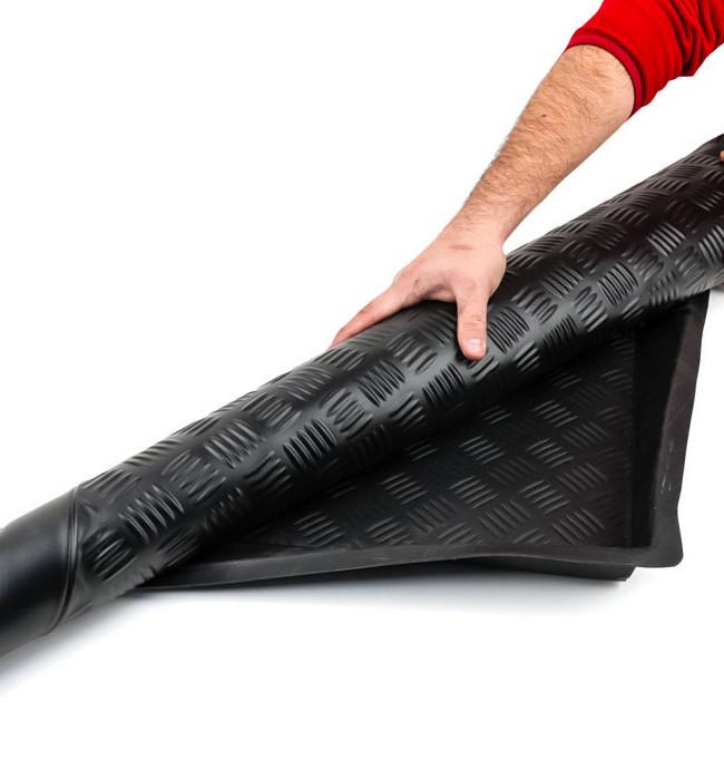 FlexiTray, flexibler Einlegeboden, 0,8x0,8m, 1x1m oder 1,2x1,2m