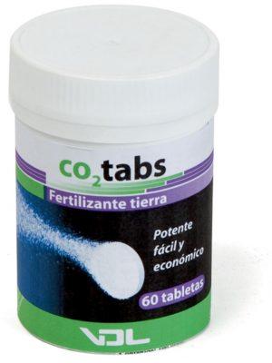 CO2 TABS VDL, 60 Tabletten