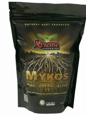 Mykos, Mykorrhiza-Inokulum von Xtreme Gardening, 454 g