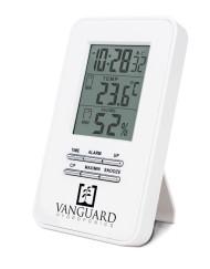 Thermohygrometer, Vanguard Hydroponics