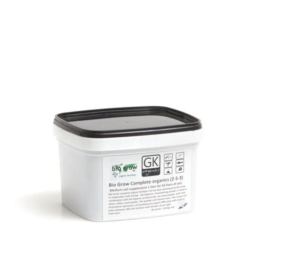 Bio Grow Complete Organics, GK 1 L