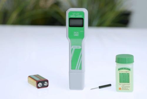pH-Meter Water Master-BE