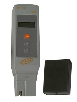 ADWA AD-100, preisgünstiger, digitaler pH-Meter