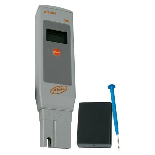 ADWA AD-204, digitaler EC-Meter