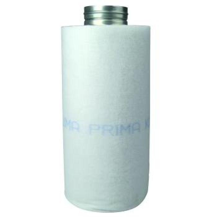 Prima Klima Aktivkohlefilter PROFESSIONAL LINE, 125mm, 240m³/h