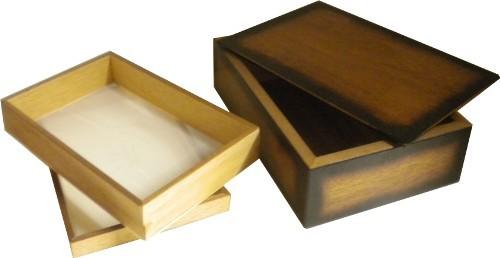 ADARRA Trocknungsbox mit Sieb zur Harzextraktion