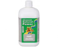 Advanced Hydroponics Natural Power Root Stimulator, 250ml