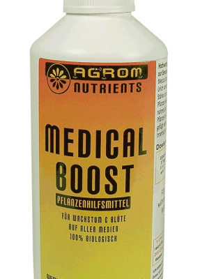 medical Boost von Agrom, 1 L