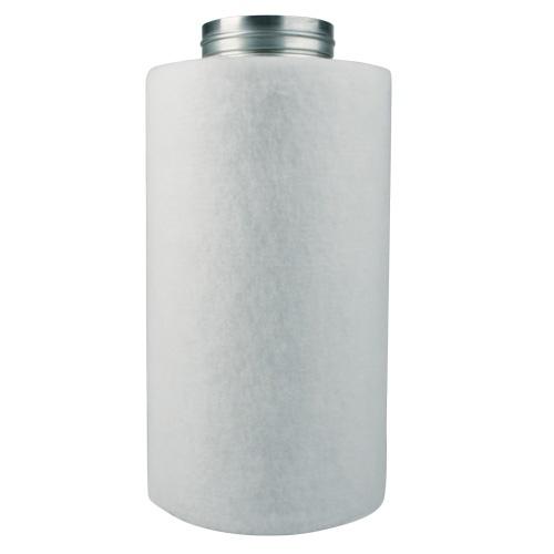 Aktivkohlefilter ECONOMY LINE, für Lüfter 360 m³/h, ø 125mm