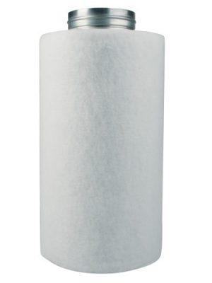 Aktivkohlefilter ECONOMY LINE, für Lüfter 250 m³/h, ø 125mm