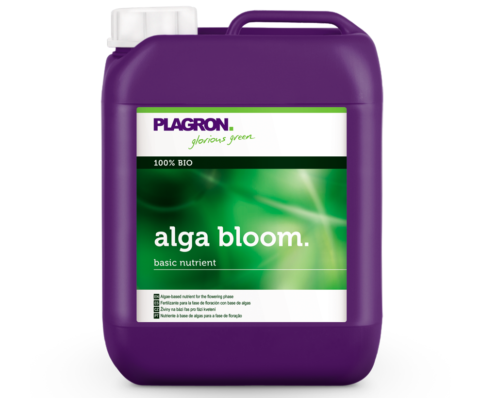 Plagron Alga Bloom, 5 L
