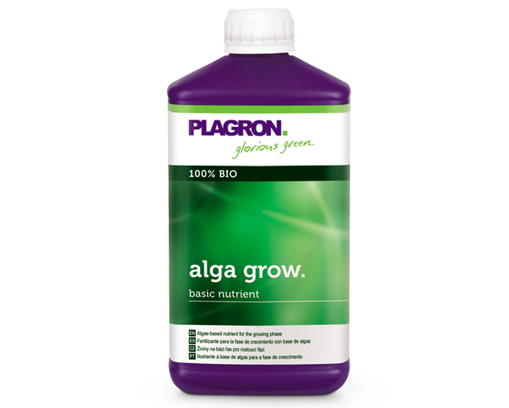 Plagron Alga Grow, 1 L