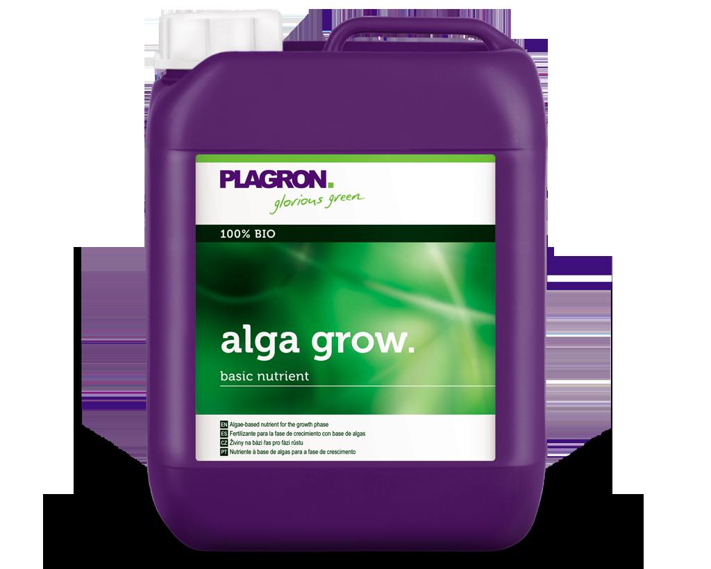 Plagron Alga Grow, 5 L (Wuchsdünger)
