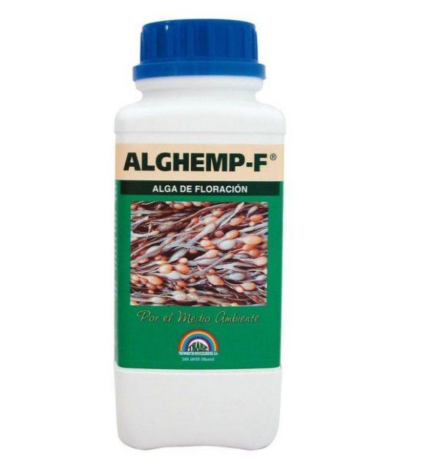 ALGHEMP-F® (Blüte) von Trabe