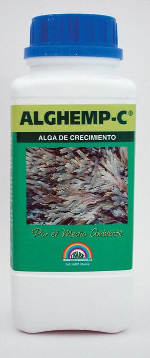 ALGHEMP-C® (Wuchs) von Trabe