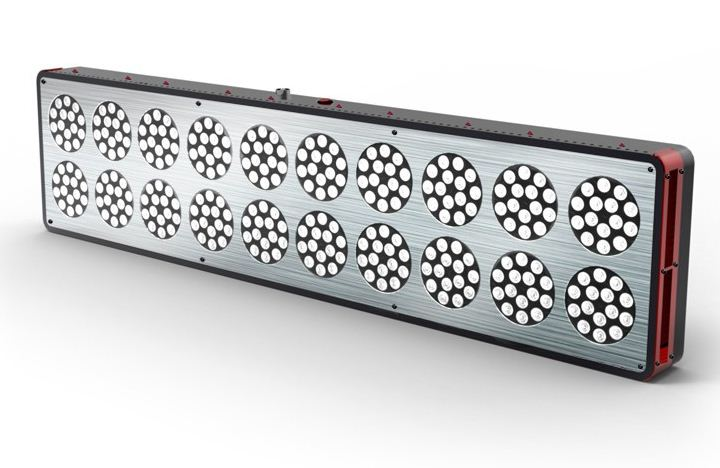 LED-Panel Orion 20, 900W