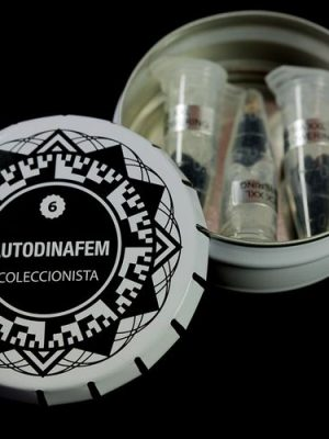 Autodinafem Collectors Pack No. 28 (Dinafem), automatic Samen