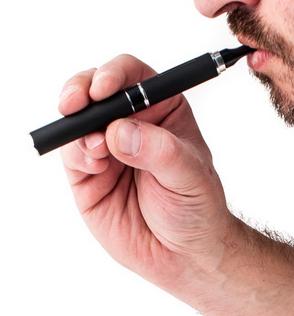 E-Zigarette/Mini Vaporizador für BHO und Extrakte